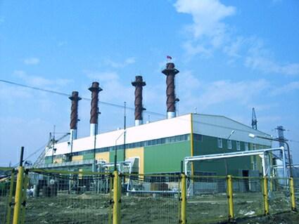 ГТЭС Игольско-Талового